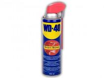 WD-40 - 450 ml Smart Straw univerzální mazivo