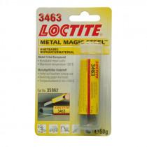 Loctite EA 3463 - 50 g Metal Magic hnětací epoxid