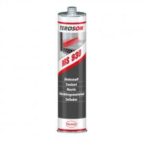 Teroson MS 930 - 310 ml černý těsnící tmel