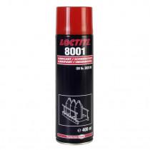 Loctite LB 8001 - 400 ml penetrační olej pro mikromechanismy