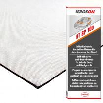 Teroson BT SP 100 50 x 25 cm - 6 ks samolepicí protihluková deska