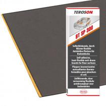 Teroson BT SP 300 50 x 50 cm - 4 ks samolepicí protihluková deska