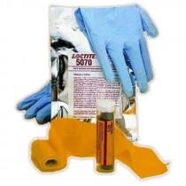 Loctite PC 5070 - 1,8m/50 g sada na opravu potrubí