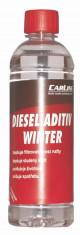 Carline Start diesel aditiv - 500 ml zimní