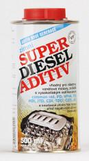 VIF Super diesel aditiv - 500 ml zimní
